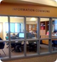 Information Commons at CTC